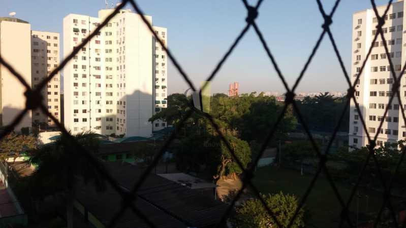 a39c738a-4930-46c1-a5eb-ae8ee8 - Apartamento 2 quartos à venda Curicica, Rio de Janeiro - R$ 220.000 - FRAP20544 - 4