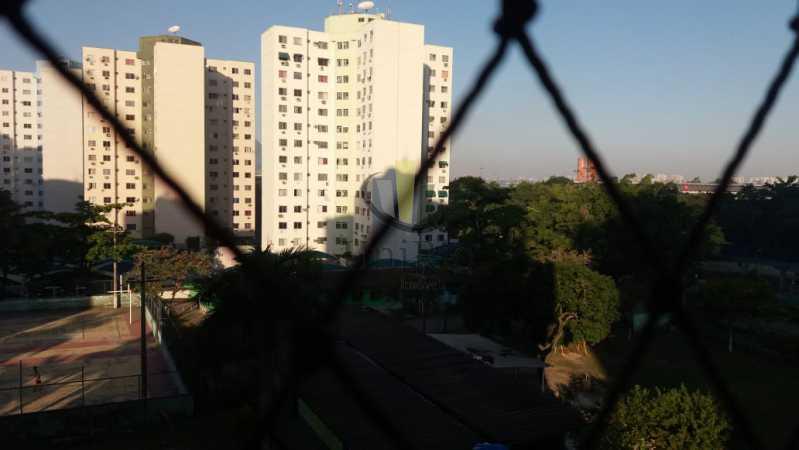 e43711ff-d699-47dd-8967-1228d9 - Apartamento 2 quartos à venda Curicica, Rio de Janeiro - R$ 220.000 - FRAP20544 - 6