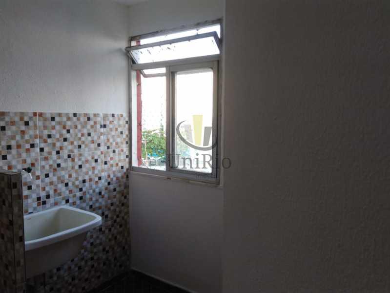 bffca537-f125-4599-bb3b-3e7d73 - Apartamento 2 quartos à venda Curicica, Rio de Janeiro - R$ 220.000 - FRAP20544 - 12