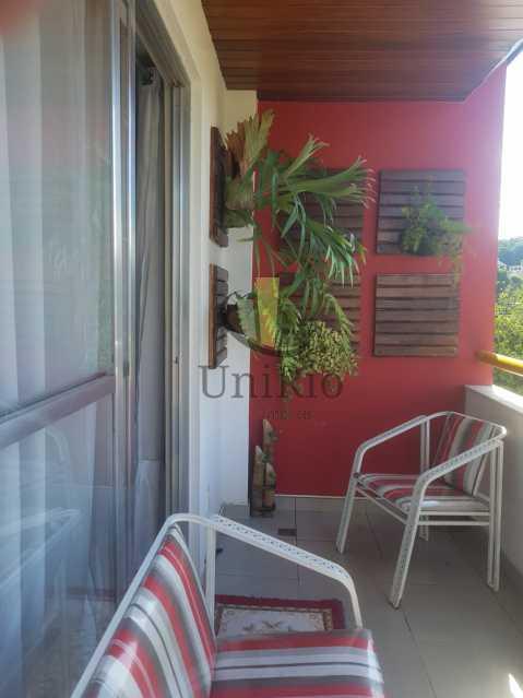 0a8c54f8-d2c1-47f7-ac38-c05cad - Cobertura 2 quartos à venda Pechincha, Rio de Janeiro - R$ 485.000 - FRCO20006 - 8
