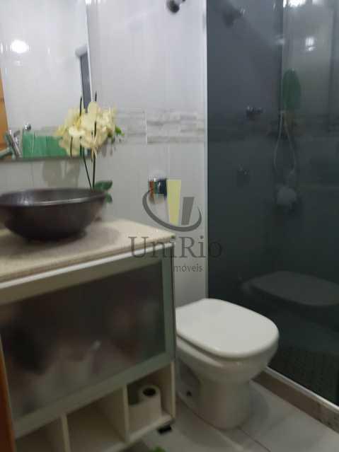 3b5a844f-05ba-4029-8bdb-cb0b73 - Cobertura 2 quartos à venda Pechincha, Rio de Janeiro - R$ 485.000 - FRCO20006 - 11
