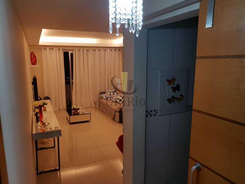28c48059-d156-45d3-935d-fe9d63 - Cobertura 2 quartos à venda Pechincha, Rio de Janeiro - R$ 485.000 - FRCO20006 - 3