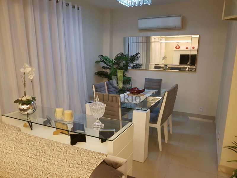 76f18fe2-b2db-486a-8212-1fb1c8 - Cobertura 2 quartos à venda Pechincha, Rio de Janeiro - R$ 485.000 - FRCO20006 - 4