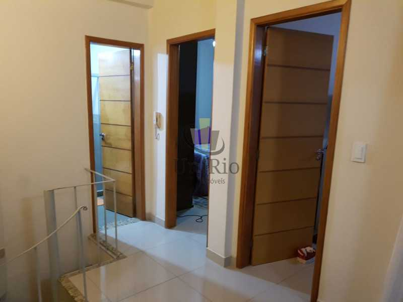 78b66226-d947-4d42-ae1f-78a693 - Cobertura 2 quartos à venda Pechincha, Rio de Janeiro - R$ 485.000 - FRCO20006 - 5