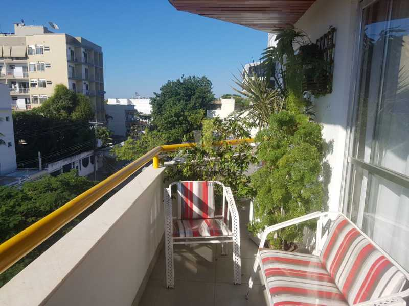 221eaa5f-9e3d-476f-90bd-e543a1 - Cobertura 2 quartos à venda Pechincha, Rio de Janeiro - R$ 485.000 - FRCO20006 - 7
