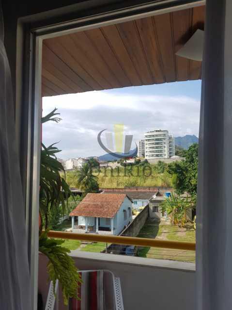 72273cea-0733-454e-9fbf-587a55 - Cobertura 2 quartos à venda Pechincha, Rio de Janeiro - R$ 485.000 - FRCO20006 - 14