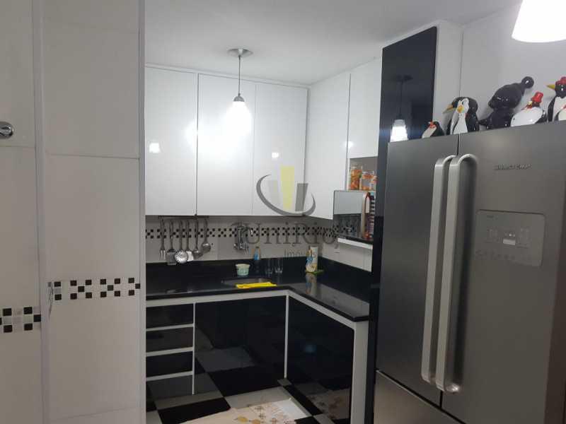 2523884c-aaca-4131-875f-b842f8 - Cobertura 2 quartos à venda Pechincha, Rio de Janeiro - R$ 485.000 - FRCO20006 - 19