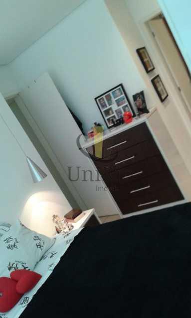 IMG-8612 - Cobertura 3 quartos à venda Taquara, Rio de Janeiro - R$ 350.000 - FRCO30027 - 8
