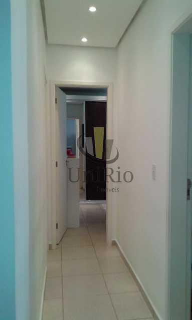 IMG-8614 - Cobertura 3 quartos à venda Taquara, Rio de Janeiro - R$ 350.000 - FRCO30027 - 10