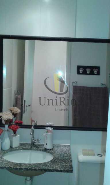 IMG-8617 - Cobertura 3 quartos à venda Taquara, Rio de Janeiro - R$ 350.000 - FRCO30027 - 13