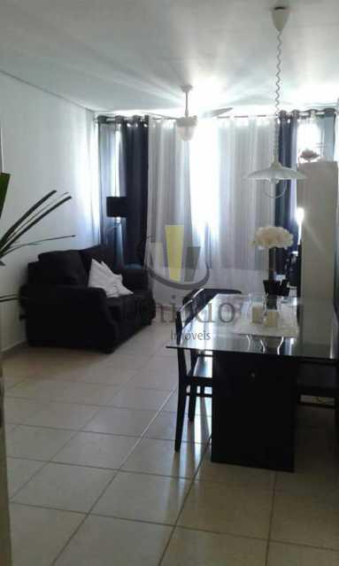 IMG-8618 - Cobertura 3 quartos à venda Taquara, Rio de Janeiro - R$ 350.000 - FRCO30027 - 1