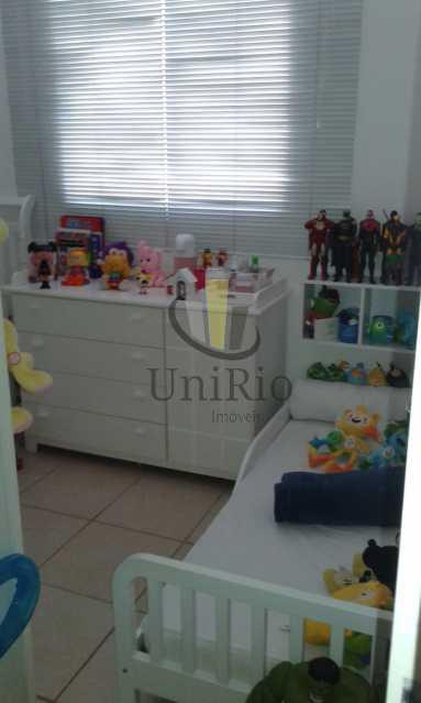 IMG-8619 - Cobertura 3 quartos à venda Taquara, Rio de Janeiro - R$ 350.000 - FRCO30027 - 11