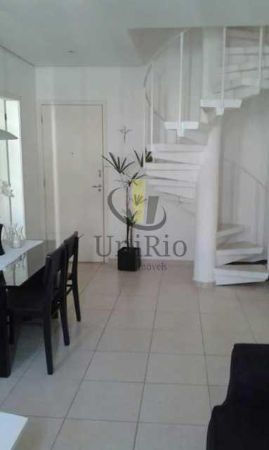 IMG-8620 - Cobertura 3 quartos à venda Taquara, Rio de Janeiro - R$ 350.000 - FRCO30027 - 3