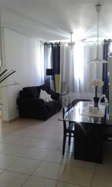 IMG-8623 - Cobertura 3 quartos à venda Taquara, Rio de Janeiro - R$ 350.000 - FRCO30027 - 5