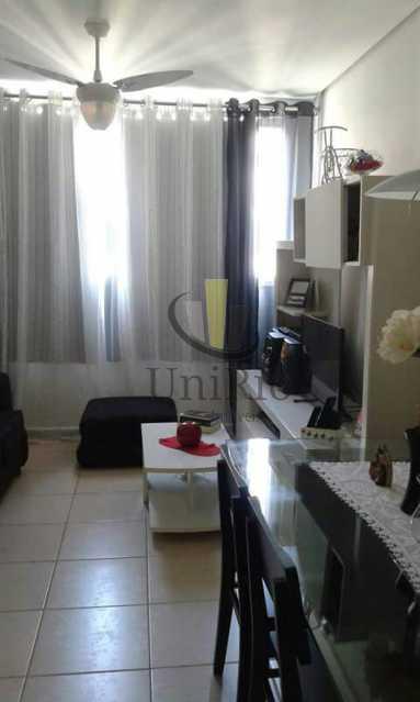IMG-8624 - Cobertura 3 quartos à venda Taquara, Rio de Janeiro - R$ 350.000 - FRCO30027 - 6