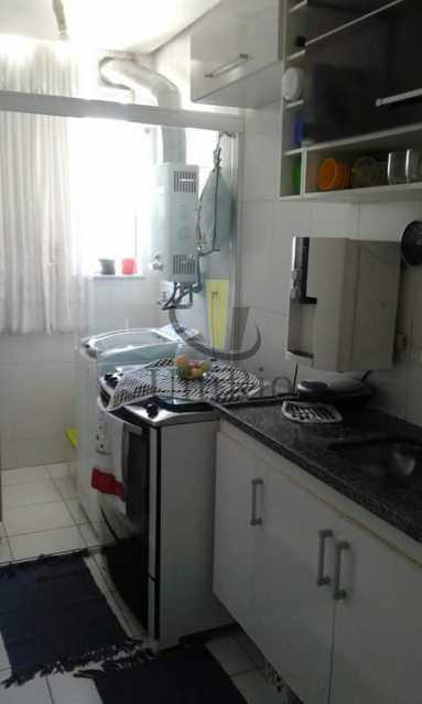 IMG-8625 - Cobertura 3 quartos à venda Taquara, Rio de Janeiro - R$ 350.000 - FRCO30027 - 14