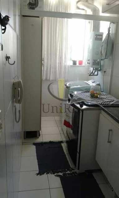 IMG-8626 - Cobertura 3 quartos à venda Taquara, Rio de Janeiro - R$ 350.000 - FRCO30027 - 15