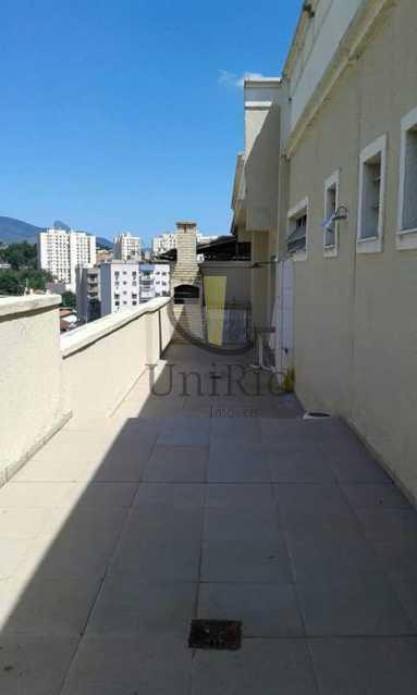 IMG-8631 - Cobertura 3 quartos à venda Taquara, Rio de Janeiro - R$ 350.000 - FRCO30027 - 22