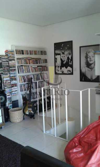 IMG-8638 - Cobertura 3 quartos à venda Taquara, Rio de Janeiro - R$ 350.000 - FRCO30027 - 20