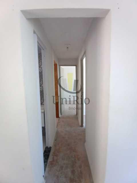 A1320225-4B65-4EA8-AD00-8D24E3 - Apartamento 2 quartos à venda Taquara, Rio de Janeiro - R$ 190.000 - FRAP20581 - 4