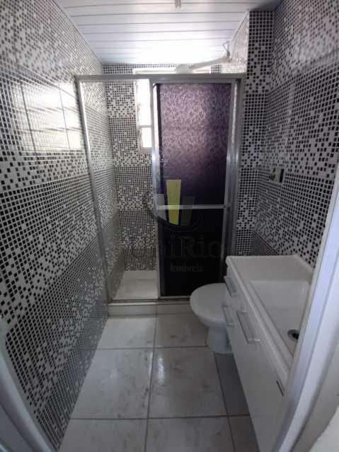 04158050-9B1C-4EE7-BFAC-78DD69 - Apartamento 2 quartos à venda Taquara, Rio de Janeiro - R$ 190.000 - FRAP20581 - 10