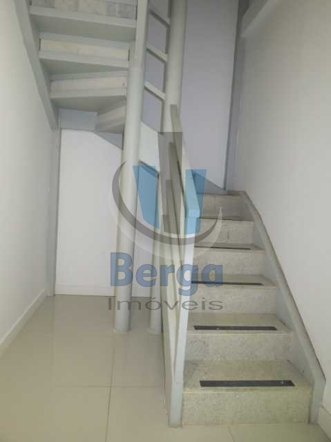 1o pav-escada - Loja 110m² para alugar Avenida Paisagista José Silva de Azevedo Neto,Barra da Tijuca, Rio de Janeiro - R$ 3.500 - LMLJ00004 - 3