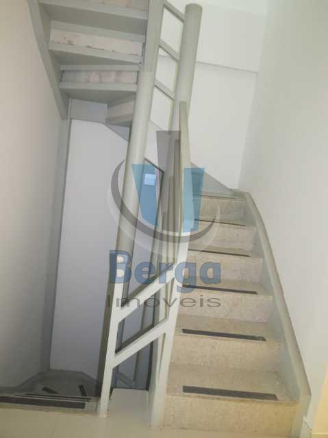 2o pav-escada - Loja 110m² para alugar Avenida Paisagista José Silva de Azevedo Neto,Barra da Tijuca, Rio de Janeiro - R$ 3.500 - LMLJ00004 - 9