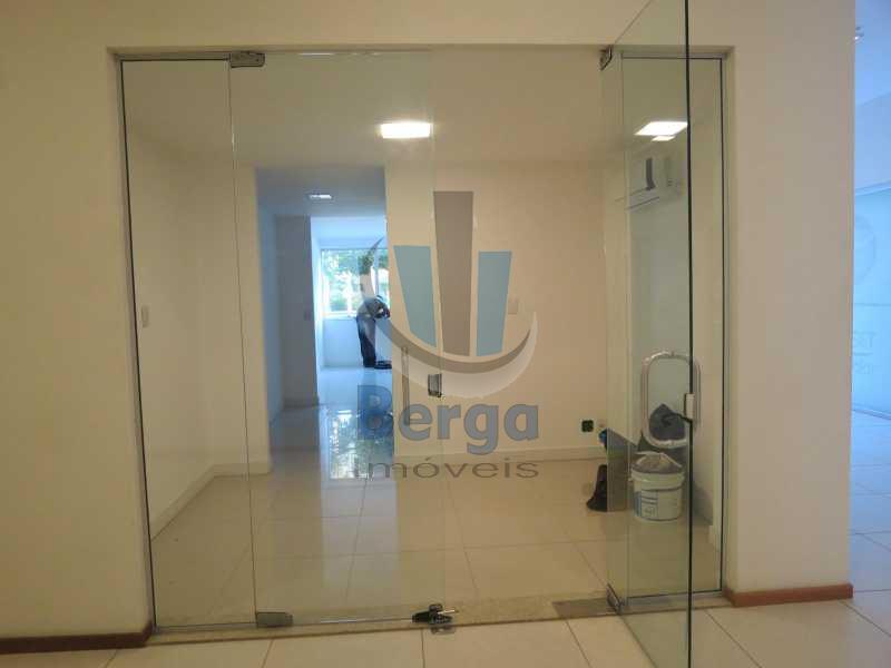 2o pav-vitrineA - Loja 110m² para alugar Avenida Paisagista José Silva de Azevedo Neto,Barra da Tijuca, Rio de Janeiro - R$ 3.500 - LMLJ00004 - 14