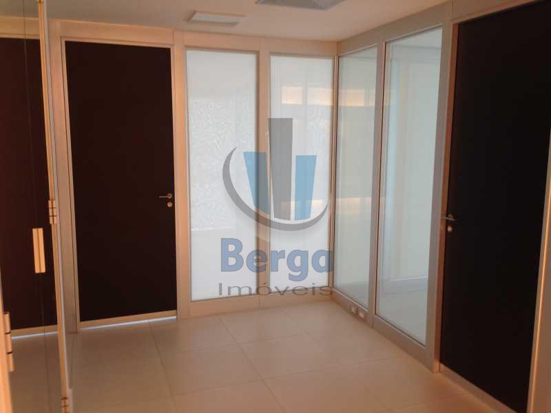 204 - Sala Comercial 86m² para alugar Avenida das Américas,Barra da Tijuca, Rio de Janeiro - R$ 4.000 - LMSL00012 - 5