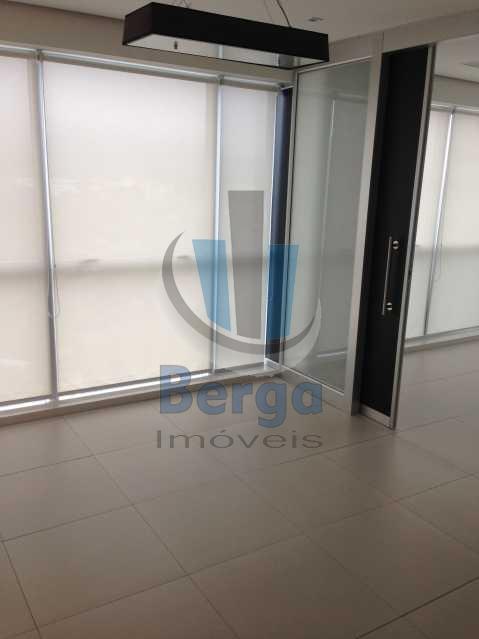207 - Sala Comercial 86m² para alugar Avenida das Américas,Barra da Tijuca, Rio de Janeiro - R$ 4.000 - LMSL00012 - 7