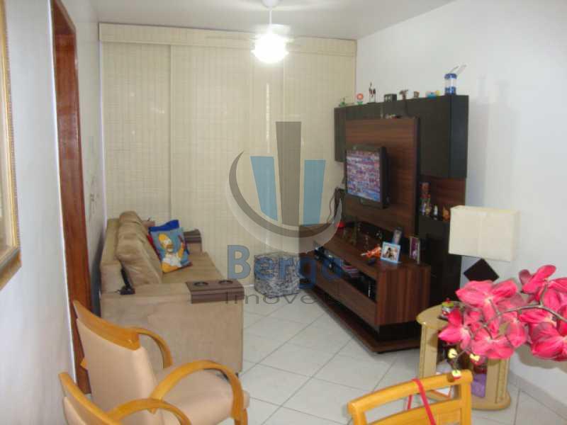 DSC09950 - Apartamento à venda Avenida São Josemaria Escrivá,Itanhangá, Rio de Janeiro - R$ 260.000 - LMAP20017 - 4
