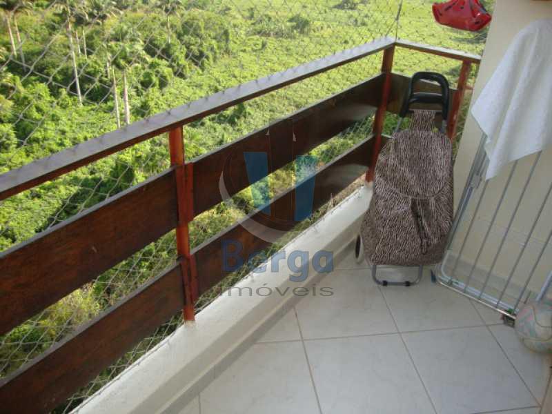 DSC09959 - Apartamento à venda Avenida São Josemaria Escrivá,Itanhangá, Rio de Janeiro - R$ 260.000 - LMAP20017 - 12