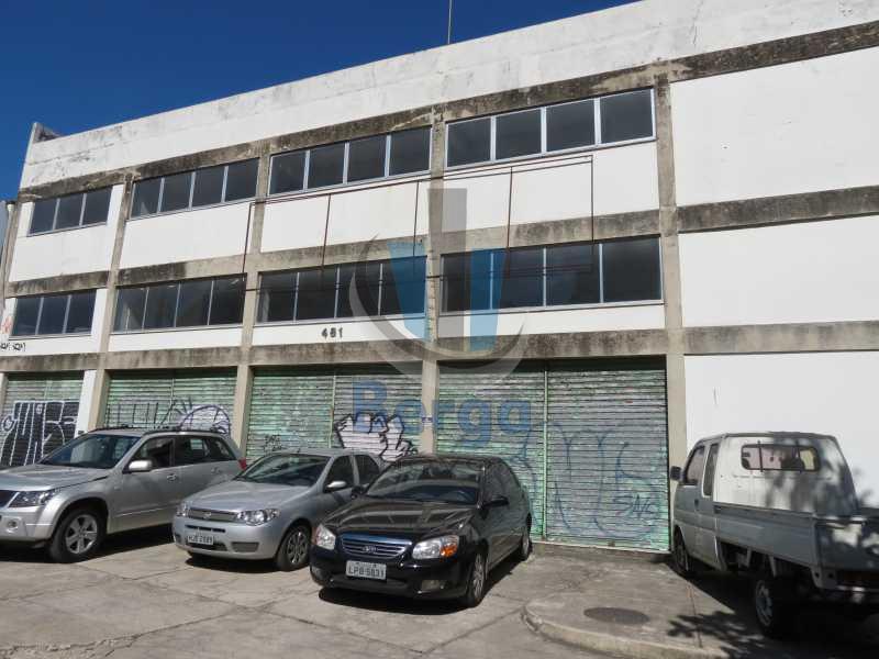 IMG_7599 - Prédio 1400m² à venda Estrada da Barra da Tijuca,Barra da Tijuca, Rio de Janeiro - R$ 6.000.000 - LMPR00001 - 1