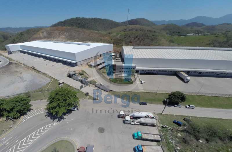 Queimados-0373865 - Galpão Avenida Beira Rio,Campo Alegre,Queimados,RJ Para Alugar,4000m² - LMGA00001 - 1