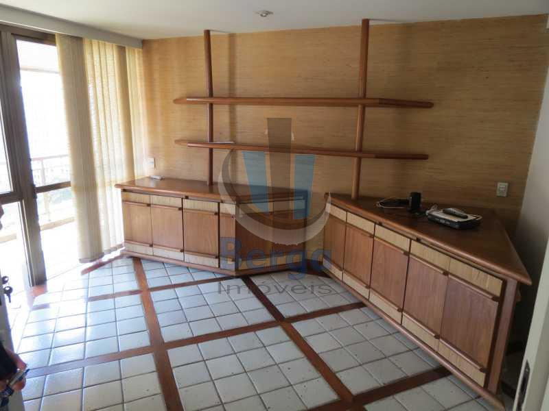 IMG_6178 - Apartamento para alugar Avenida Prefeito Mendes de Morais,São Conrado, Rio de Janeiro - R$ 7.900 - LMAP30035 - 4