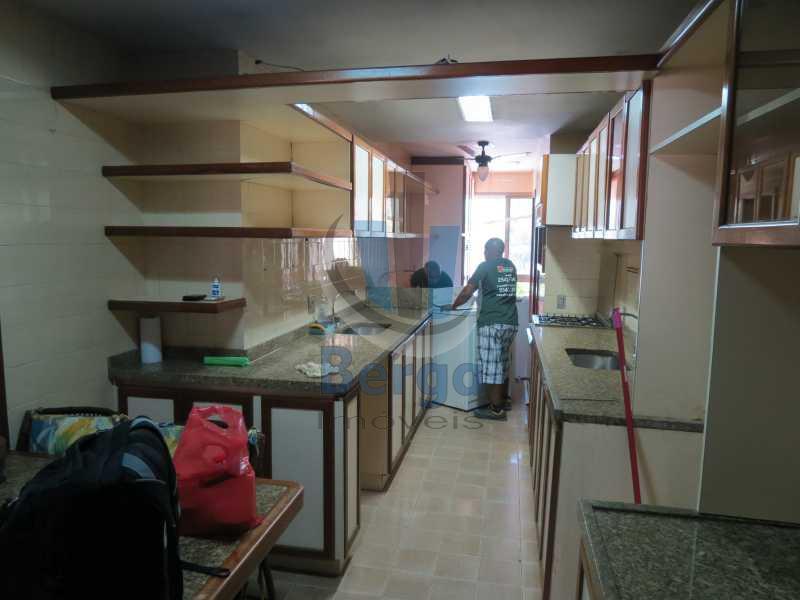 IMG_6193 - Apartamento para alugar Avenida Prefeito Mendes de Morais,São Conrado, Rio de Janeiro - R$ 7.900 - LMAP30035 - 19