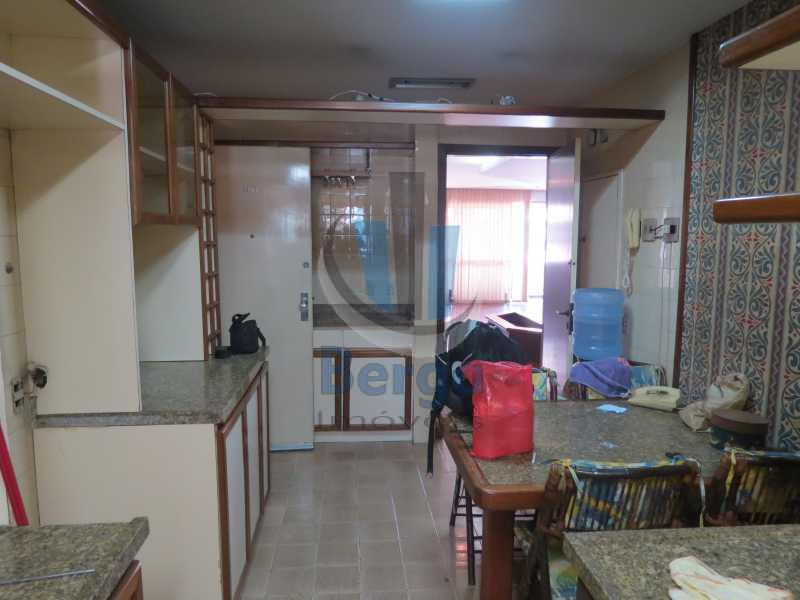 IMG_6194 - Apartamento para alugar Avenida Prefeito Mendes de Morais,São Conrado, Rio de Janeiro - R$ 7.900 - LMAP30035 - 20