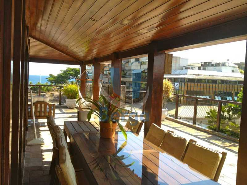image009 - Cobertura à venda Rua Coronel Euríco de Sousa Gomes Filho,Barra da Tijuca, Rio de Janeiro - R$ 4.500.000 - LMCO40004 - 6