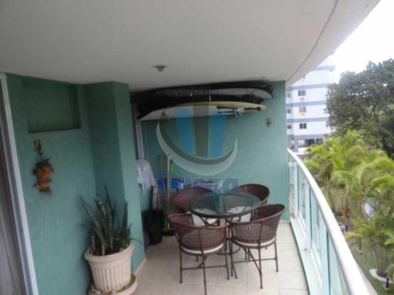 903debde8b2847e997ce_g - Apartamento à venda Rua José Carlos Nogueira Diniz,Recreio dos Bandeirantes, Rio de Janeiro - R$ 498.000 - LMAP20023 - 7