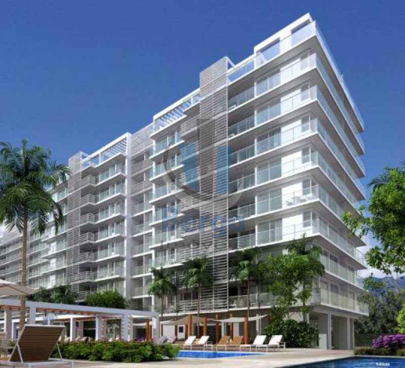 233610037440831 - Apartamento à venda Rua Silvia Pozzana,Recreio dos Bandeirantes, Rio de Janeiro - R$ 705.000 - LMAP30041 - 3