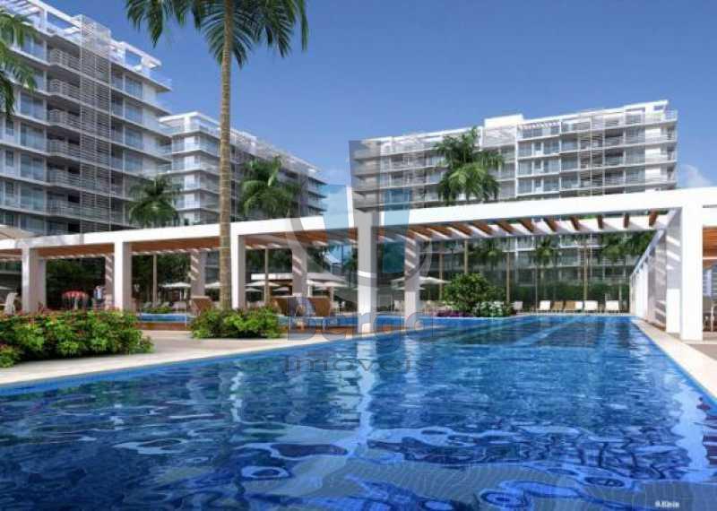 237610033918079 - Apartamento à venda Rua Silvia Pozzana,Recreio dos Bandeirantes, Rio de Janeiro - R$ 705.000 - LMAP30041 - 10
