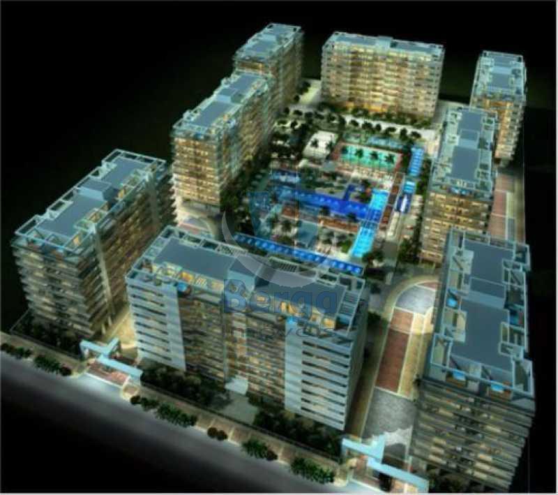 648612017033134 - Apartamento à venda Rua Silvia Pozzana,Recreio dos Bandeirantes, Rio de Janeiro - R$ 705.000 - LMAP30041 - 5