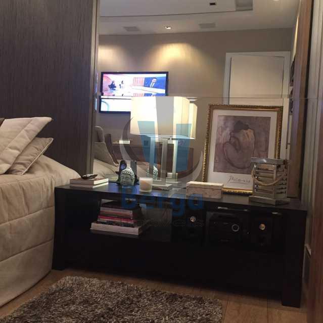 IMG_7380 - Apartamento à venda Avenida Eixo Metropolitano Este-Oeste,Jacarepaguá, Rio de Janeiro - R$ 1.050.000 - LMAP30042 - 15