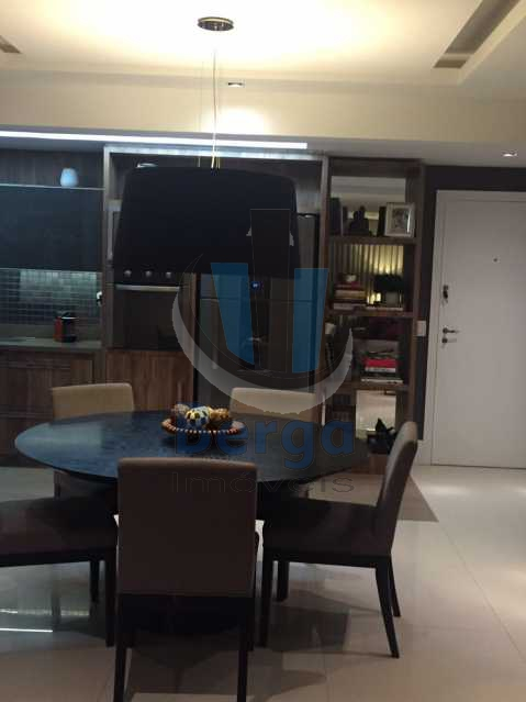IMG_7389 - Apartamento à venda Avenida Eixo Metropolitano Este-Oeste,Jacarepaguá, Rio de Janeiro - R$ 1.050.000 - LMAP30042 - 6