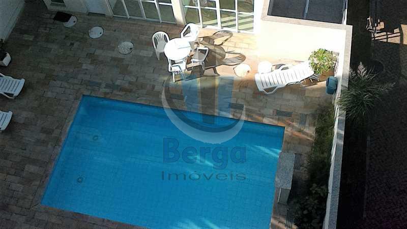 piscina 1 - Cobertura À VENDA, Recreio dos Bandeirantes, Rio de Janeiro, RJ - LMCO20002 - 14