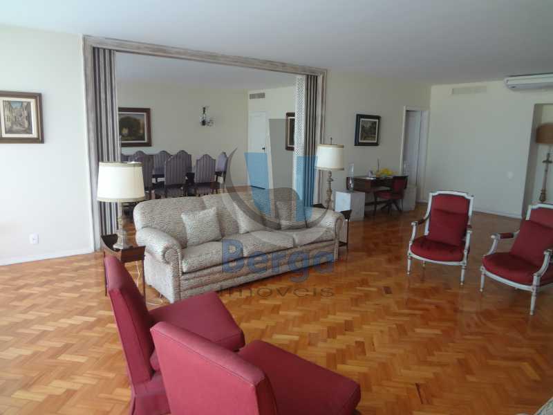 DSC09076 - Apartamento 4 quartos para alugar Copacabana, Rio de Janeiro - R$ 15.000 - LMAP40004 - 6
