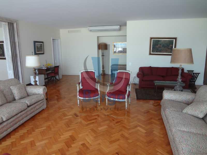 DSC09077 - Apartamento 4 quartos para alugar Copacabana, Rio de Janeiro - R$ 15.000 - LMAP40004 - 7