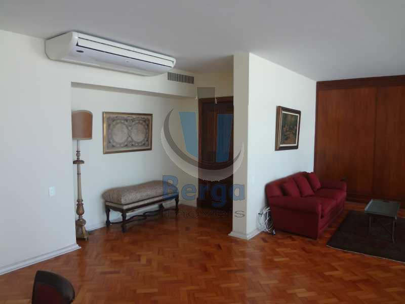 DSC09082 - Apartamento 4 quartos para alugar Copacabana, Rio de Janeiro - R$ 15.000 - LMAP40004 - 9