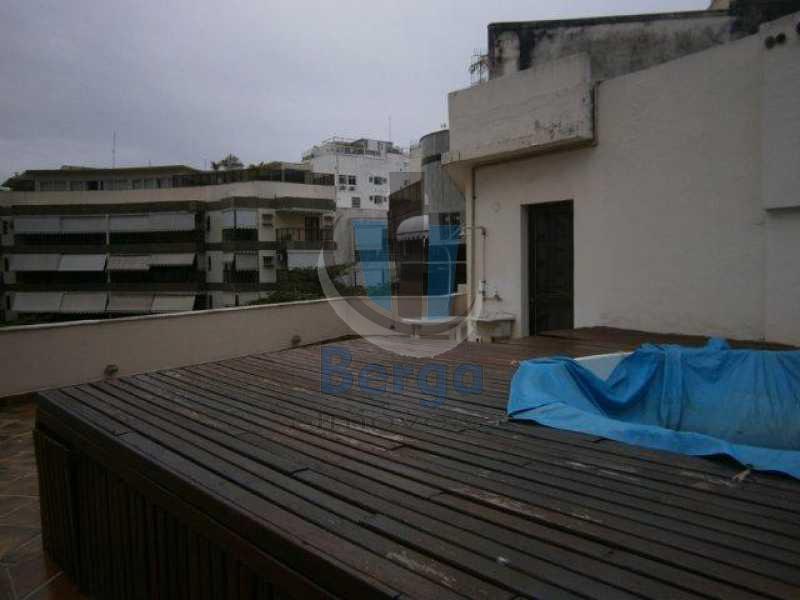 P9160051 - Cobertura 3 quartos à venda Leblon, Rio de Janeiro - R$ 4.500.000 - LMCO30010 - 26