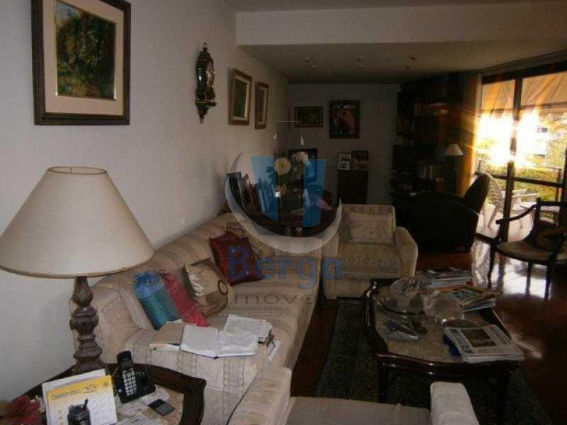 P9160064 - Cobertura 3 quartos à venda Leblon, Rio de Janeiro - R$ 4.500.000 - LMCO30010 - 1